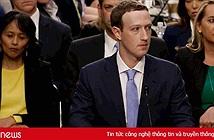 Tổng kết 10 năm lên voi xuống chó của Mark Zuckerberg