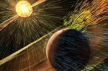 NASA tiết lộ thông tin sốc về gió Mặt trời