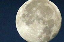 Tiết lộ cách thú vị thu thập dữ liệu độ sáng Mặt trăng