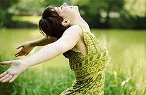 7 lợi ích của việc hít thở sâu