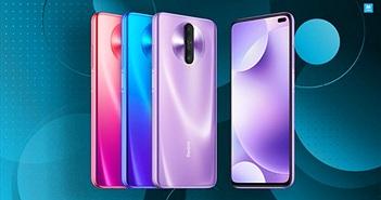 Xiaomi bất chấp lỗ, bán Redmi K30 5G giá chỉ 284 USD