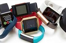 Apple bị hãng công nghệ TQ vượt mặt về thiết bị đeo