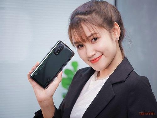 Năm 2020, chỉ 6 triệu đã có smartphone với camera 108MP