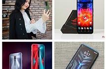 Smartphone RAM 16GB ngày càng phổ biến trong năm 2020