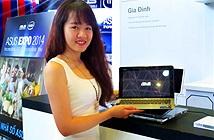 Vì sao laptop Asus, Dell được tiêu thụ nhiều tại Việt Nam?