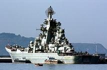 5 tuần dương hạm hạt nhân đáng sợ nhất thế giới