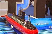 Chào bán tàu ngầm cho Thái Lan, TQ toan tính gì ở Biển Đông?