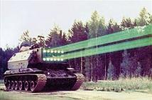 Công nghệ vũ khí laser: Các loại pháo laser của Nga