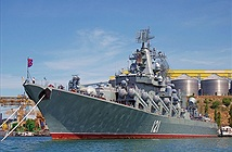 Điều tuần dương hạm tới Biển Đen, Mỹ giở mánh cũ để do thám Nga?