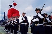 Lịch sử hoạt động của tàu sân bay hạt nhân lớn thứ 2 thế giới