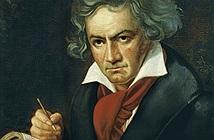 Bí mật động trời về cách thiên tài Beethoven soạn nhạc