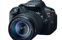 Máy ảnh Canon EOS 750D có thể ra mắt trong tháng 2