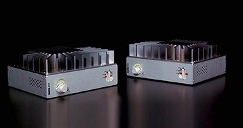 Nagra tung ra 2 ampli cao cấp tại CES 2015