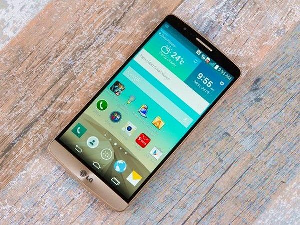 5 smartphone giảm giá mạnh nhất đầu năm 2015
