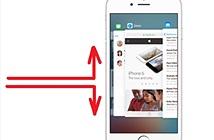Hướng dẫn duyệt ứng dụng iPhone 6S theo chiều dọc