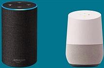 Google đã thần thánh hóa Home để đối đầu Amazon Echo như thế nào?