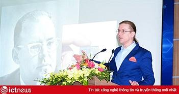 """""""Huyền thoại bảo mật"""" Mikko Hypponen: Các thiết bị IoT cần được bảo vệ theo phương pháp mới"""