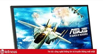Synnex FPT trở thành nhà phân phối bo mạch chủ, màn hình ASUS