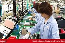 Xuất khẩu sản phẩm máy tính, điện tử của Việt Nam tăng mạnh