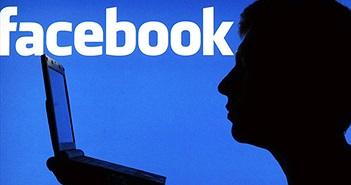 """Cảnh giác với """"bẫy"""" lừa đảo nhờ nhận tiền qua Facebook"""
