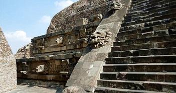 Lí do 15 triệu người Aztec chảy máu mắt chết 500 năm trước