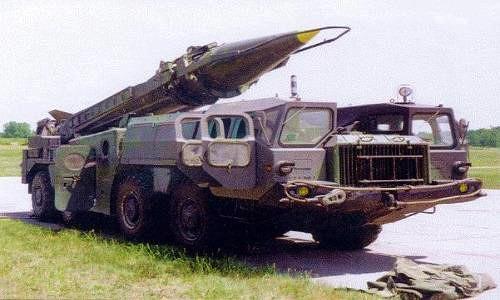 Tên lửa Scud: Thần chiến tranh bị lãng quên của Liên Xô
