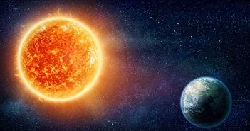 """5 sự thật hấp dẫn về vũ trụ sẽ """"thổi bay"""" mọi điều bạn biết về lĩnh vực này"""