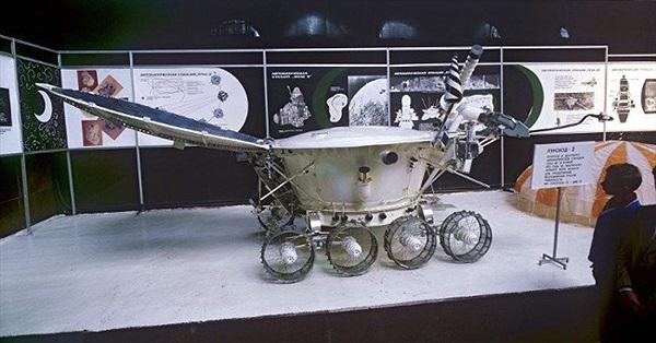 Liên Xô công bố chương trình thăm dò Mặt Trăng tuyệt mật