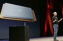 10 năm MacBook Air, chiếc laptop thay đổi cả thị trường nhưng đã lâu không đổi mới