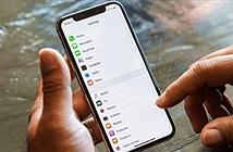 Apple: cập nhật iOS 11 sẽ undo tính năng làm chậm máy
