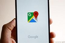 Google bác tin Google Maps hoạt động lại tại Trung Quốc