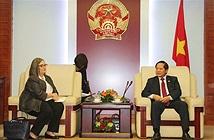 Google cam kết hợp tác và bảo vệ người sử dụng Việt Nam