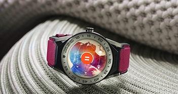 Smartwatch sang chảnh TAG Heuer Connected Modular 41 giá 1200 USD, chịu được độ sâu 50m
