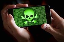 Phát hiện spyware cực độc đe dọa người dùng Android