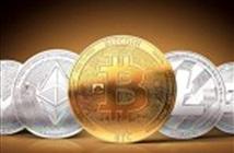 Giá tiền ảo hồi phục, Bitcoin lên gần mốc 12.000 USD