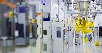 Samsung gần hoàn thành chip AI, dự kiến vượt xa Apple và Huawei