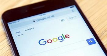 Google Search ưu ái trang web tải nhanh trên thiết bị di động