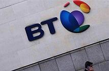 Hãng viễn thông BT cung cấp đường truyền siêu tốc