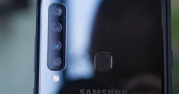 Dòng Galaxy A (2019) sẽ đi kèm nhiều tính năng hot như... iPhone XI Max