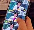 HOT: Galaxy S10+ lần đầu lộ ảnh thực tế