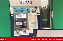 Cận Tết, một chủ thẻ ATM bị mất gần 40 triệu đồng