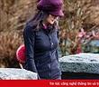 Cuộc sống tại ngoại êm đềm của công chúa Huawei