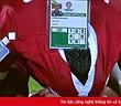 Không thể chiếm suất của Việt Nam, cầu thủ Lebanon gục khóc nức nở sau tiếng còi mãn cuộc