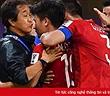 Lịch Asian Cup 2019 vòng 16 đội theo giờ Việt Nam