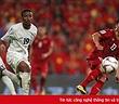 Lịch thi đấu tứ kết Asian Cup 2019: Việt Nam gặp Jordan lúc 18 ngày 20/1