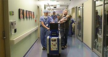 Máy trợ tim nhân tạo mini giữ nhịp đập cho những trái tim bé bỏng