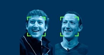 Trò 'thử thách khoe ảnh 10 năm' giúp Facebook lén thu thập dữ liệu ảnh?