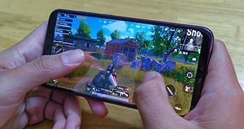 Đánh giá hiệu năng Nokia 8.1: hoàn hảo trong phân khúc smartphone dưới 8 triệu đồng