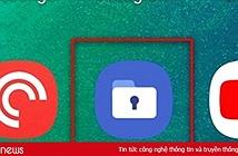 Hướng dẫn sử dụng thư mục ẩn trên điện thoại Samsung