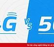 Khác biệt lớn giữa 4G và 5G sẽ biến kỷ nguyên vạn vật kết nối thành hiện thực